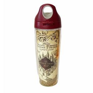 Harry Potter The Marauder's Map Tervis Water Bottl